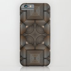 Textures and Patterns II Slim Case iPhone 6s