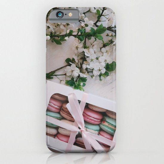 pretty things iPhone & iPod Case