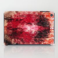 cocktail iPad Cases featuring Cocktail by Shereen Yap