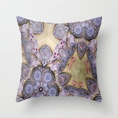 No Time For This Throw Pillow