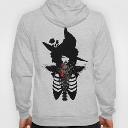 Sexy witch Hoody