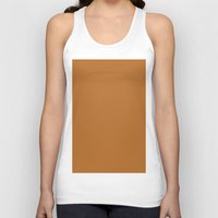 copper Tank Tops featuring Copper by List of colors