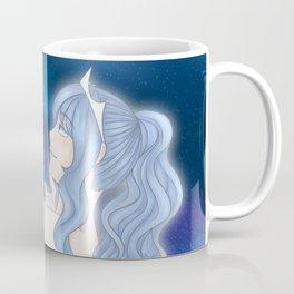 Gruvia Coffee Mug