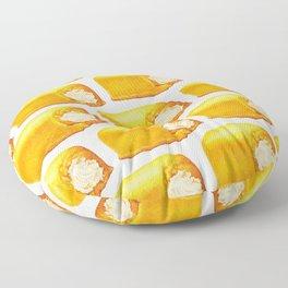 Twinkie Pattern Floor Pillow