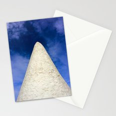 The Only Way Is Up Stationery Cards