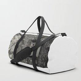 Farewell cold days  Duffle Bag