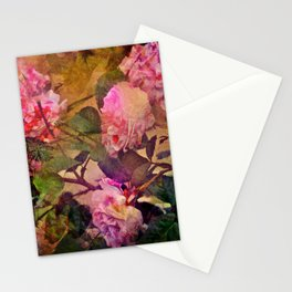 Rose 307 Stationery Cards