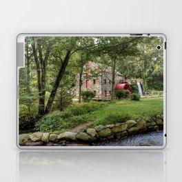 Wayside Inn Grist Mill Laptop & iPad Skin