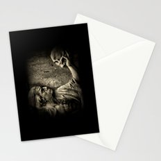 The Doctors Grave Stationery Cards