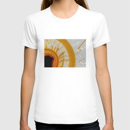 Flying To Close to the Sun T-shirt