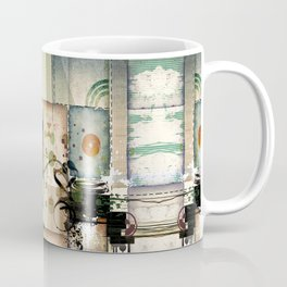 Abstract Exceptions Coffee Mug