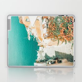 This Way To The Ocean #photography #nature Laptop & iPad Skin