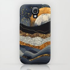 Metallic Mountains Slim Case Galaxy S4