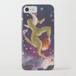 Aerial Dream iPhone Case