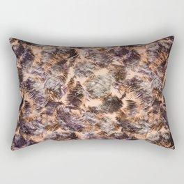 tropical chop (variant) Rectangular Pillow