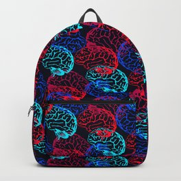 On The Brain Backpack