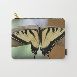 Le Papillon - Papilio Glaucus Carry-All Pouch