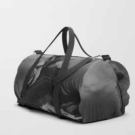 Good bye Duffle Bag