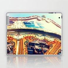 Pier 39 Laptop & iPad Skin