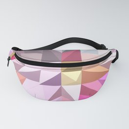 Reaction Fanny Pack