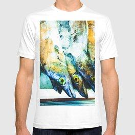 Fish - Chinatown NYC T-shirt