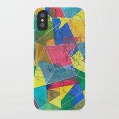 Coxwepix Slim Case iPhone X
