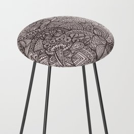 Doodle 8 Counter Stool