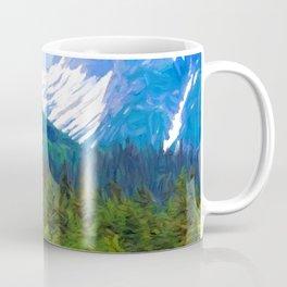 Lake Clark Park Coffee Mug