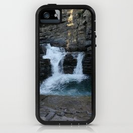 Waterfall . iPhone Case