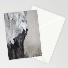 Submitting to the Alpha Stationery Cards