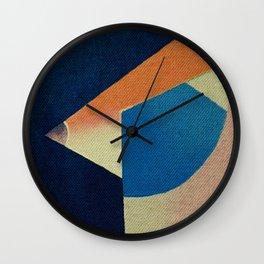 Клюва птицы (The Bird's Beak) Wall Clock