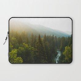 Teanaway River Laptop Sleeve