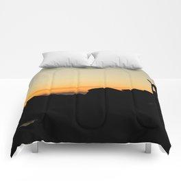 Christmas Cove  Comforters