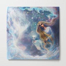 Fairytale Metal Print