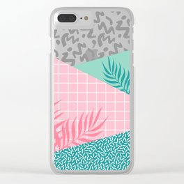 Beverly Hills #society6 #decor #buyart Clear iPhone Case