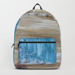 Parting of the Sea Backpack