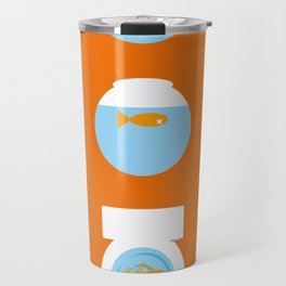 Flush Travel Mug