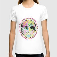 larry T-shirts featuring Larry David by Butt Ugly Co