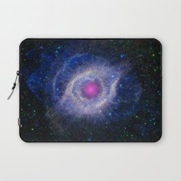 The Helix Nebula Laptop Sleeve