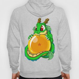 Baby dragon dragon ball Hoody