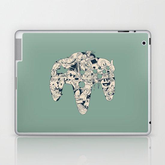 Grown Up Laptop & iPad Skin