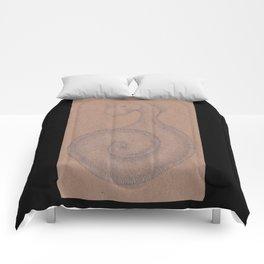 Specimen #2b (roly) Comforters