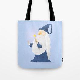 El Mago Tote Bag