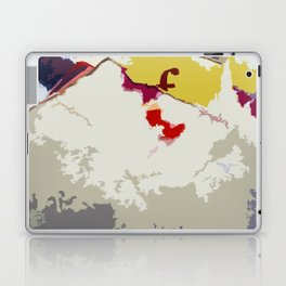Thabor Laptop & iPad Skin