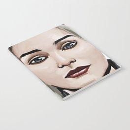 Queen Notebook