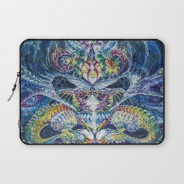 Daughter of Creation Laptop Sleeve