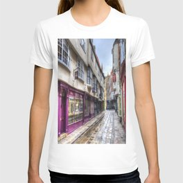 The Shambles York T-shirt