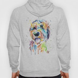 Goldendoodle - Doodle of. a doodle Hoody