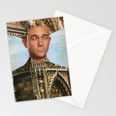 Oracle (City Eater) Stationery Cards