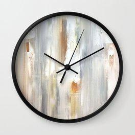 GHOST RANCH Wall Clock